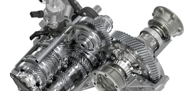 Volkswagen Yeni Nesil Manuel Şanzımanını Tanıttı