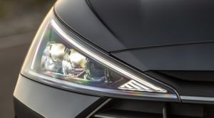 Yeni 2019 Hyundai Elantra Fotoğraf Galerisi