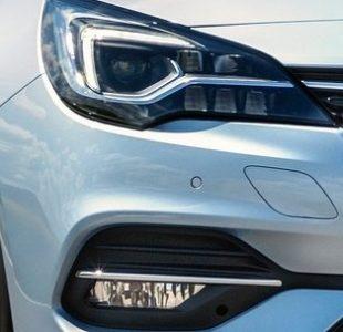 Yeni 2020 Opel Astra Fotoğraf Galerisi