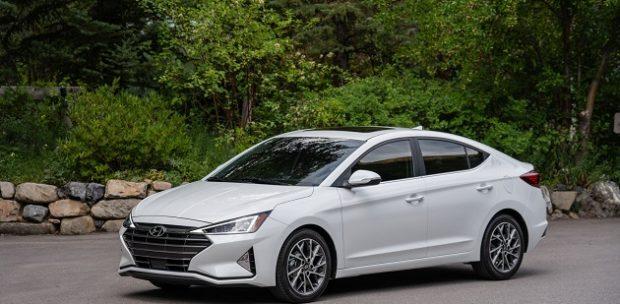 Yeni Hyundai Elantra Türkiye'de Satışa Sunuldu