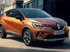 Yeni Renault Captur Hangi Motor Seçeneklerine Sahip Olacak?