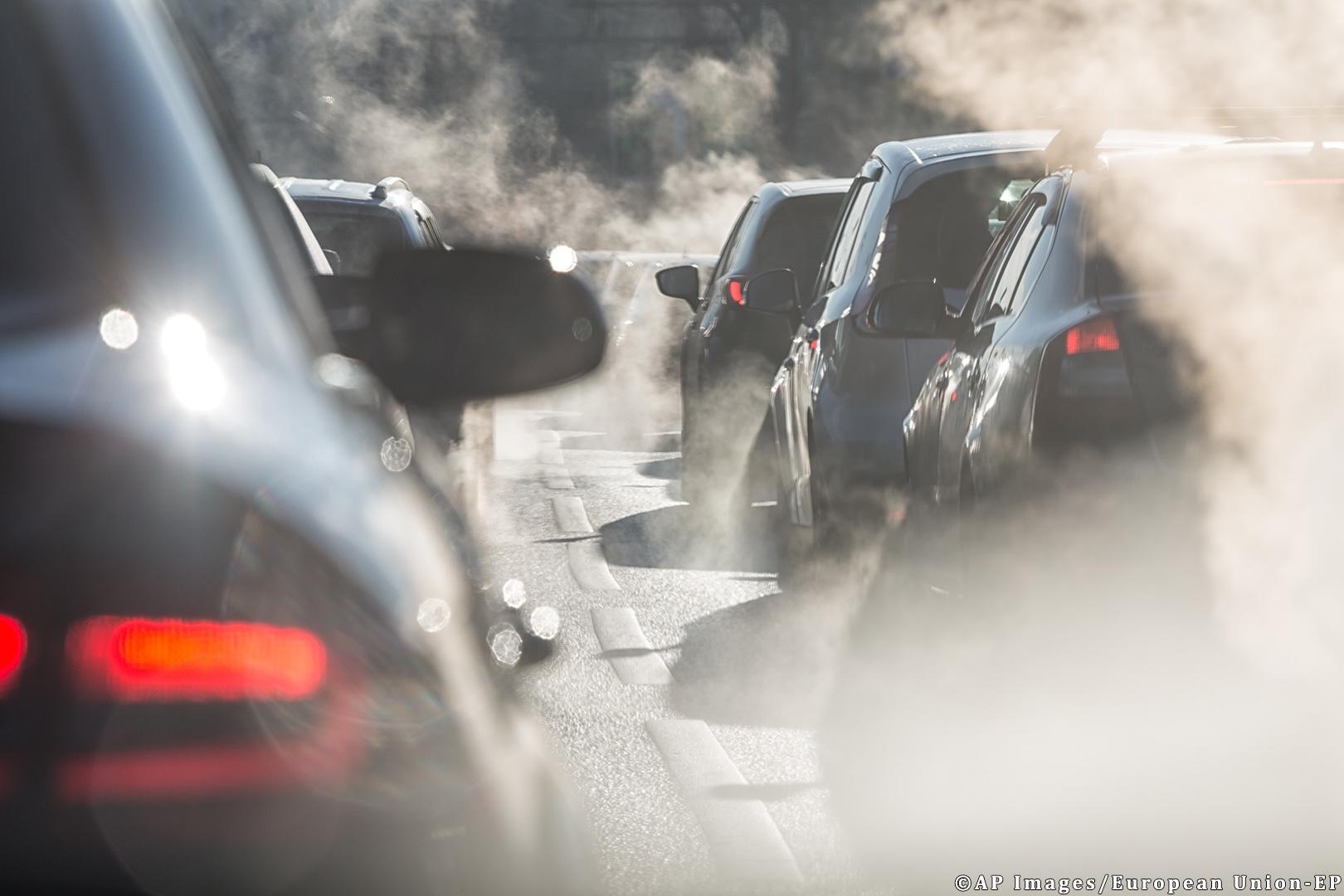 Egzoz Emisyon Ölçümü Yaptırmayanların Cezası Belli Oldu
