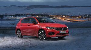 Fiat Egea 2019 Ağustos Ayı Fiyat İndirimi Kampanyası