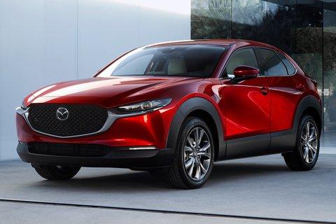 Mazda CX-30 Avrupa Zevklerine Uygun Hale Nasıl Getirildi?