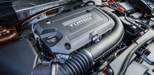 Otomobillerde Turbo Nedir Turbo Motorlar Nasıl Çalışır?