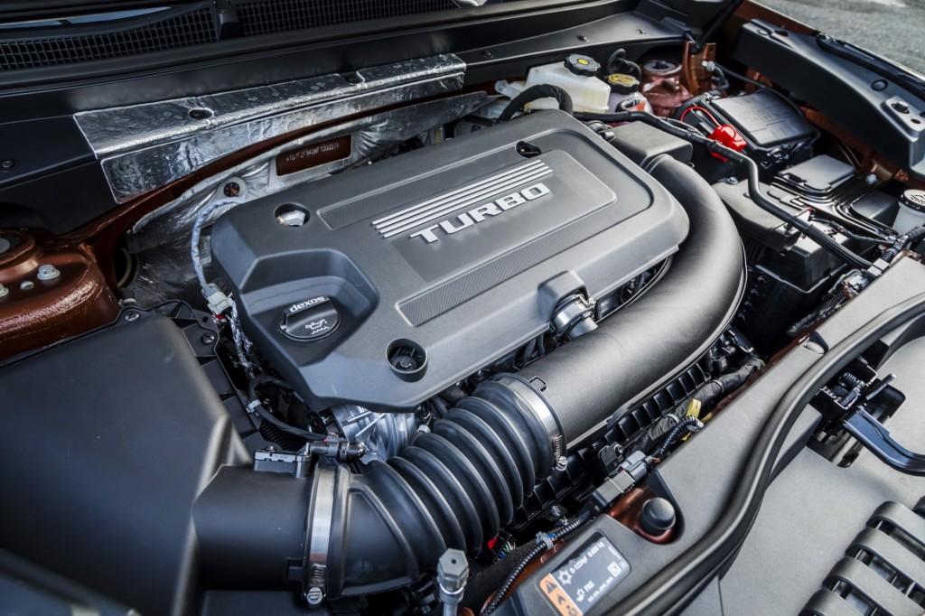 Otomobillerde Turbo Nedir Turbo Nasıl Çalışır?