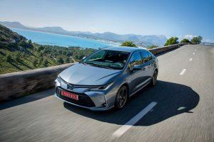 Toyota Corolla 2019 Ağustos Satış Kampanyası