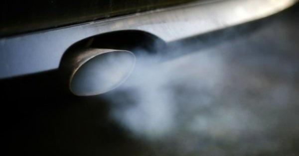 mercedes diesel ceza