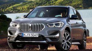 2020 BMW X1 Fotoğraf Galerisi