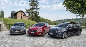 Fiat Egea Kampanya Kapsamında Özel ÖTV Desteği