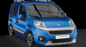 Fiat Fiorino 2019 Model Teknoloji Özellikleri Geliştirildi