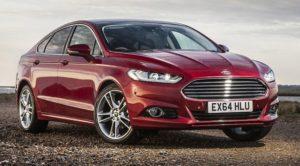 Ford Avrupa'da Sattığı 322 Bin Otomobili Geri Çağırdı