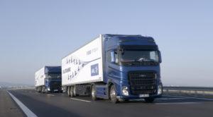 Ford Otosan ve AVL Türkiye'de Otonom Kamyonlar Geliştiriyor