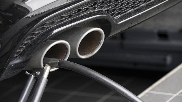 Otomobil Devi 960 Milyon Dolar Para Cezasına Çarptırıldı