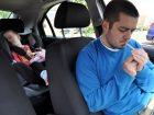 Otomobillerde Sigara İçme Yasağı Uygulaması Başlatılacak