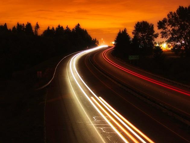 Otoyol Hız Limitlerinde Güncelleme Yapılacak