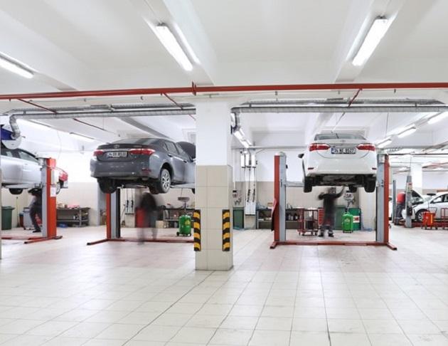 Toyota 2019 Sonbahar Servis Kampanyası Düzenliyor