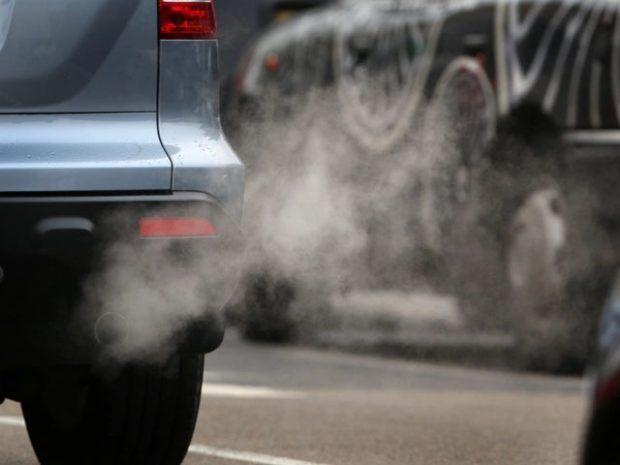 dizel kirli emisyon