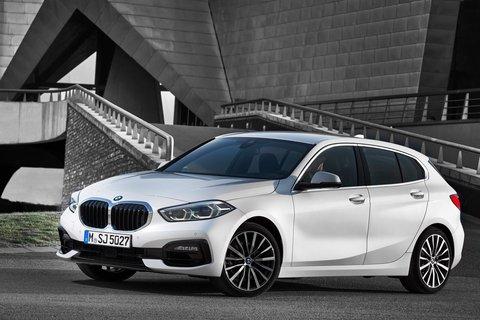 BMW 1 Serisi turkiyede