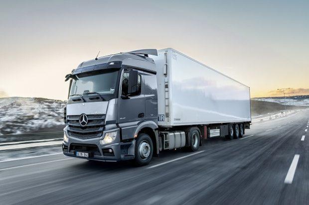 Mercedes BenzTurk Ekim 2019 kampanya