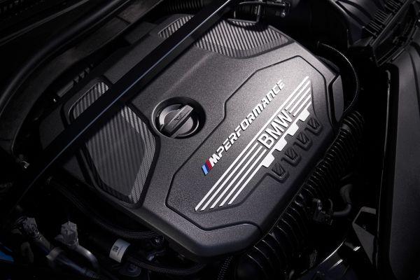 yeni bmw 1 serisi motorlar