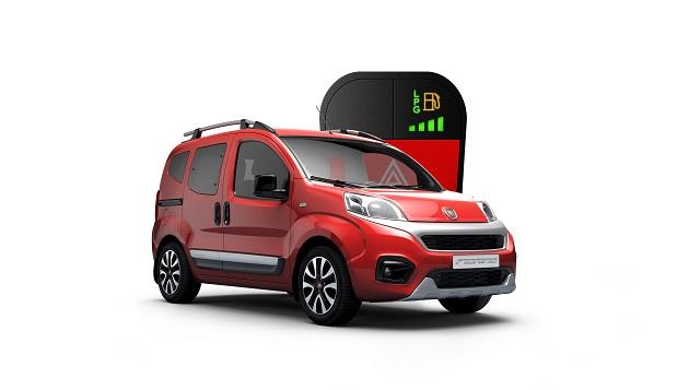 Fiat Fiorino LPG 2