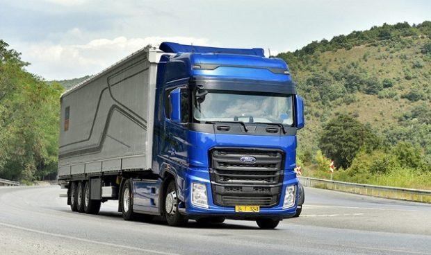 Ford Trucks F Max fiyat guncel
