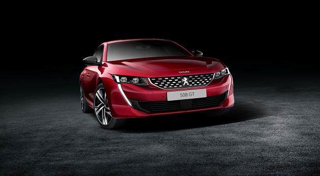 Yeni Peugeot 508 Fiyat Listesi Belli Oldu