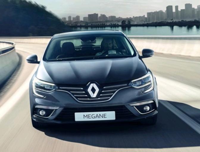 Yeni Renault Megane Fiyat Listesi 2019