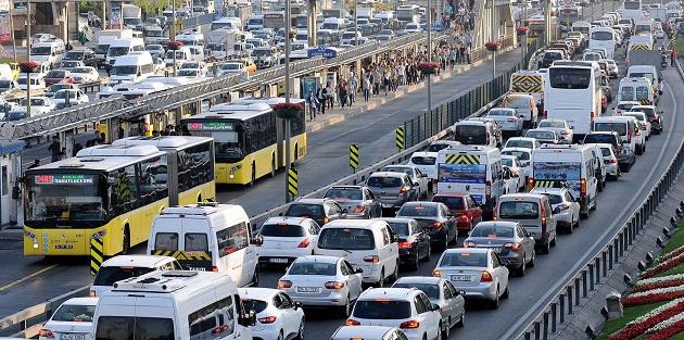 2020 Motorlu Taşıtlar Vergisi Oranı Belli Oldu