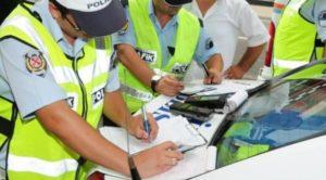 2020 Trafik Cezaları Listesi Güncellendi