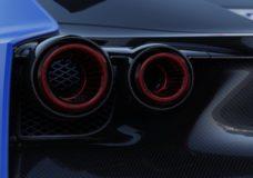Nissan GT-R50 Italdesign Fotoğraf Galerisi