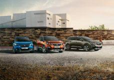 Peugeot Modelleri Aralık 2019 Fiyat Listesi
