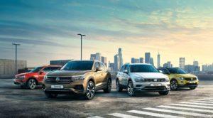 Volkswagen Modelleri Aralık 2019 Fiyat Listesi