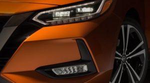 Yeni Nissan Sentra Fotoğraf Galerisi