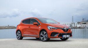 5'inci Nesil Yeni Renault Clio Türkiye Satış Fiyatı Belli Oldu