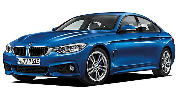 BMW4 Series 420d dizel