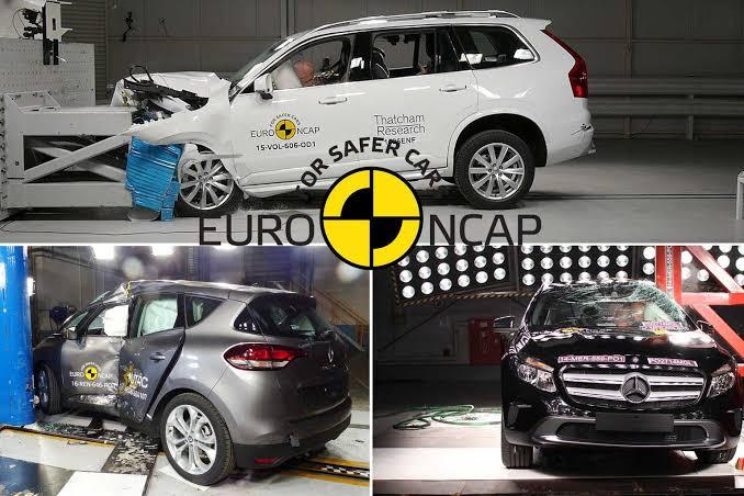 En Güvenli Yeni SUV Otomobil Modelleri Belli Oldu