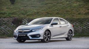 Honda Civic Sedan Mart 2020 Fiyat Listesi