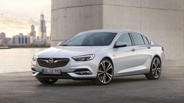 Opel dizel