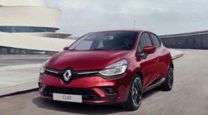 Renault Dizel ve Benzinli Sıfır Binek Araç Fiyat Listesi