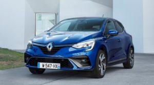 Renault Türkiye Binek Araç Modelleri Mart 2020 Fiyat Listesi
