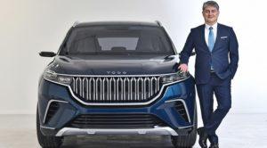 Türkiye'nin Yerli Otomobili Amerika'da Dünyaya Tanıtılacak