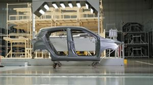 Yeni Hyundai i10 Hyundai Assan İzmit Fabrikası'nda Üretilmeye Başlandı