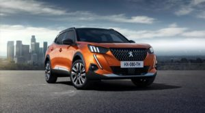 Yeni Peugeot 2008 SUV Türkiye Fiyat Listesi Belli Oldu