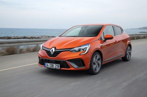 Yeni Renault Clio 27