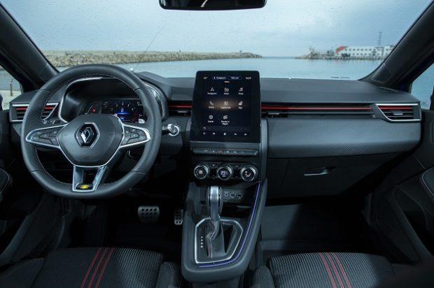 Yeni Renault Clio 45