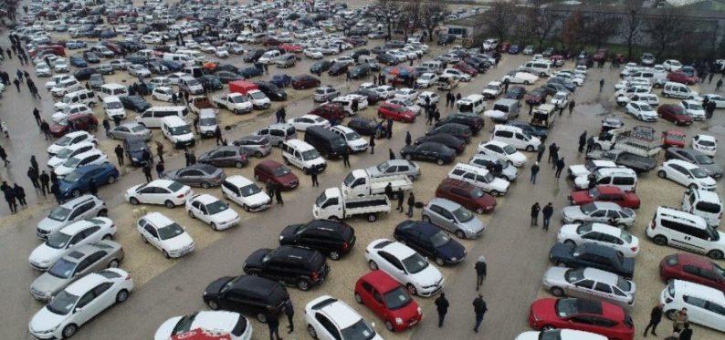İkinci El Otomobil Piyasası Nereye Gidiyor?