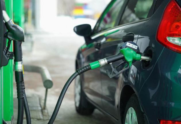 Benzinin Litre Satış Fiyatı Yeniden Zamlandı