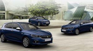 Fiat Egea Modelleri Şubat 2020 Sıfır Km Fiyat Listesi